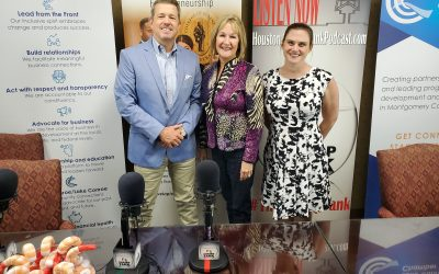 Houston Ep. 81 – Gail Cain – Owner and Realtor of The Cain Team at Keller Williams Advantage Realty