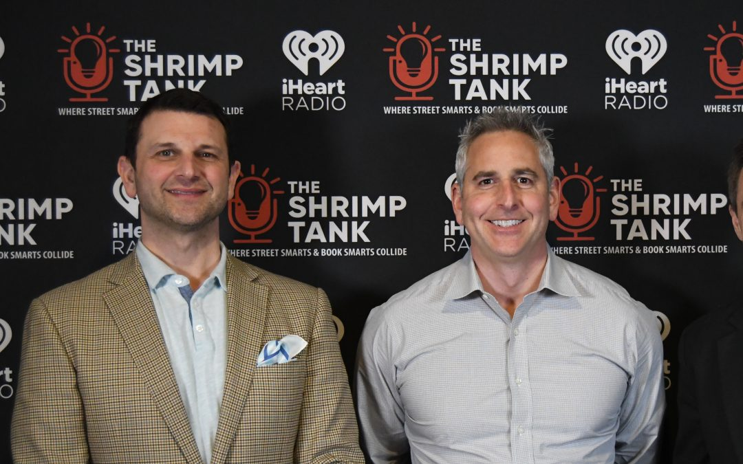 Ep.172 – Eric Elkins – Importance of having a Business Plan