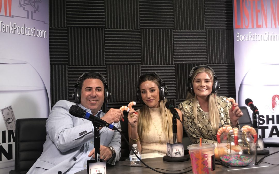 Boca Raton Episode 76 – Ellie Vail – Founder of Ellie Vail Jewelry