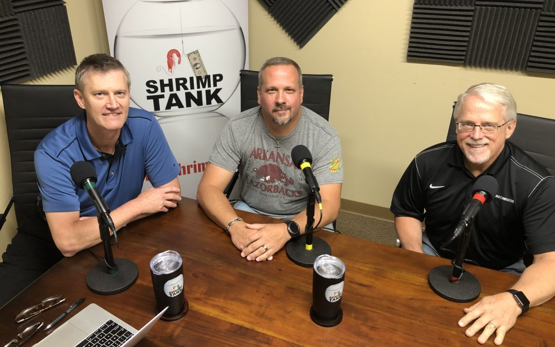 Arkansas Episode 73 – Keith Jetton – Owner of RazorCity IT
