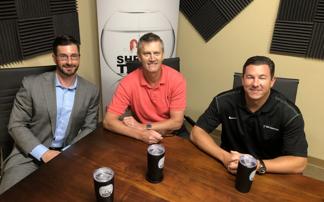 Arkansas Episode 77 – Lee Welfel – Eagle Bank Mortgage & Trust