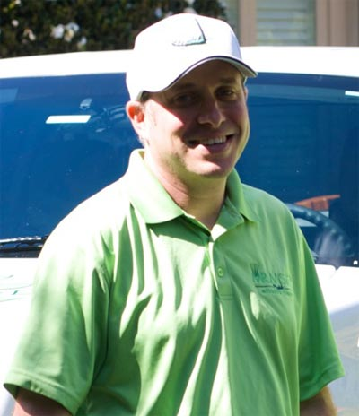 Jason Smith – Owner of Mr. Mister Mosquito Control