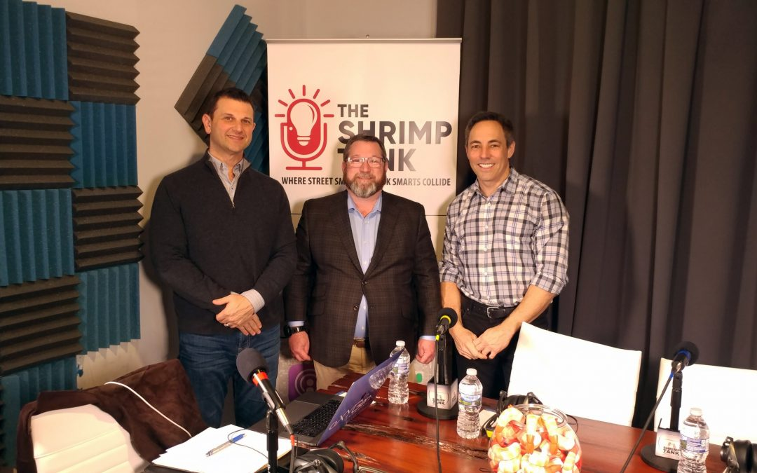 Ep. 169 – Kevin Adamson – Small Business Management
