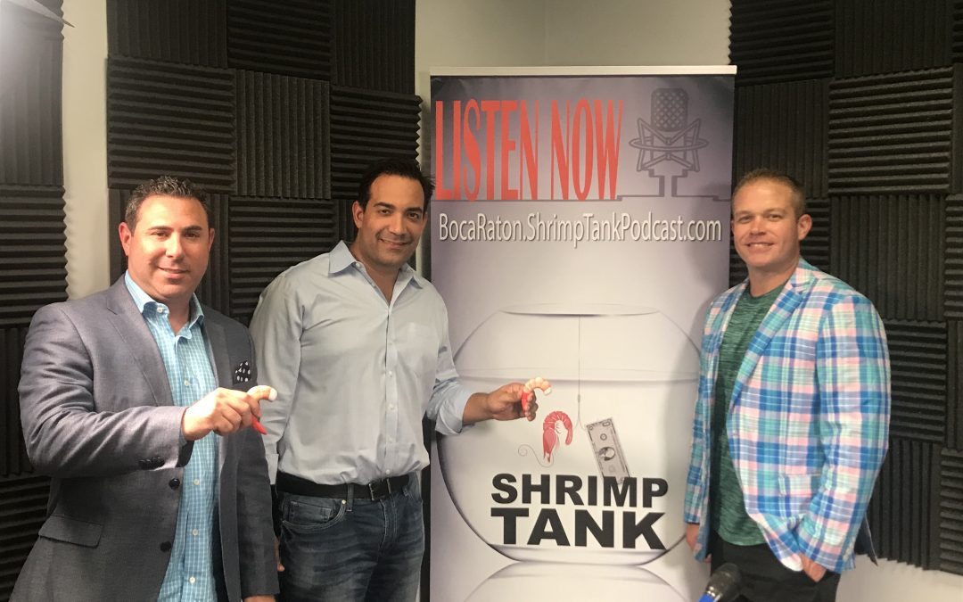 Boca Raton Episode 69 – Alexander Gomez – CEO and Founder of New Wave Endo-Surgery Inc