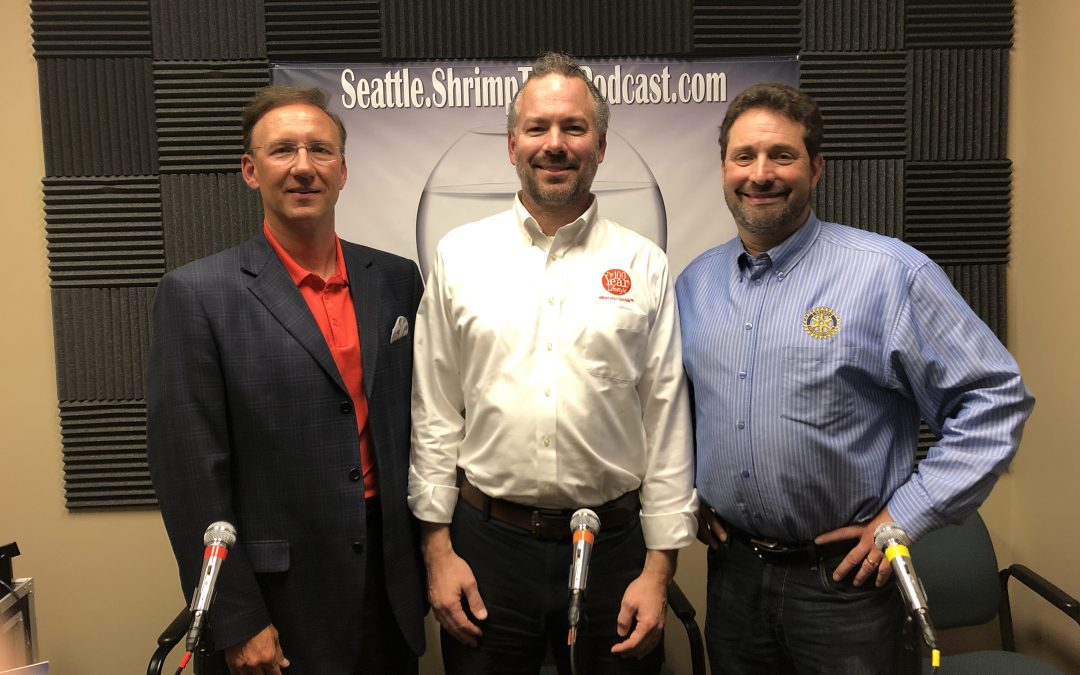 Seattle Episode 72 – Dr. Tom Lamar – Anchor Chiropractic