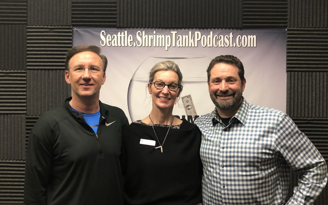 Seattle Episode 82 – Ashley Keays – Keays Medical Group