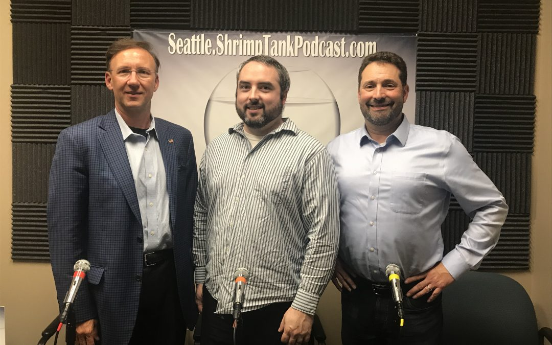 Seattle Episode 69 – Peter Crabtree – Crabtree Brands