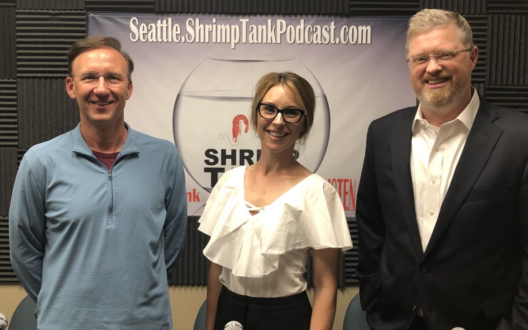 Seattle Episode 67 – Stephanie Dyane – Stephanie Dyane Inc