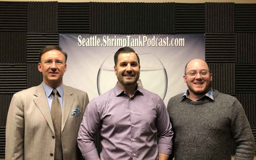 Ep. 60 – Ryan Knicely – Real Estate Broker with Windermere Abode