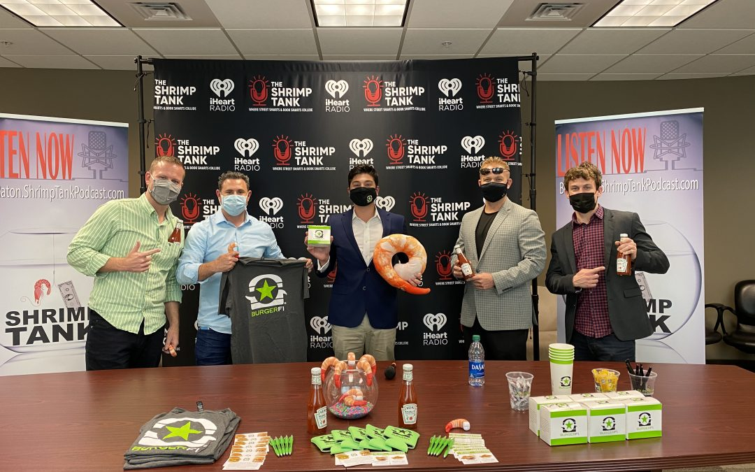 3 Reasons Why BurgerFi ROCKS the Competition