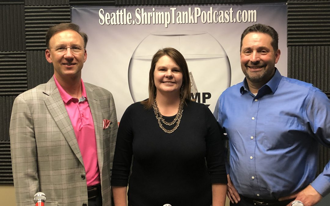 Seattle Ep. 65 – Michelle Bomberger – Equinox Business Law Group