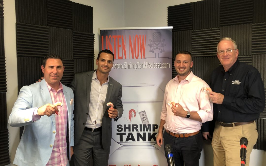 Boca Raton Episode 57 – Alex Vidal – President of RelatedISG International Realty