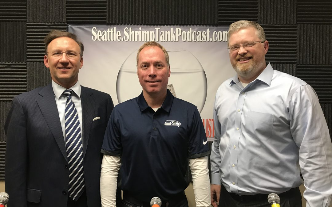 Seattle Episode 78 – Ken Price – President of Westbay Auto Parts