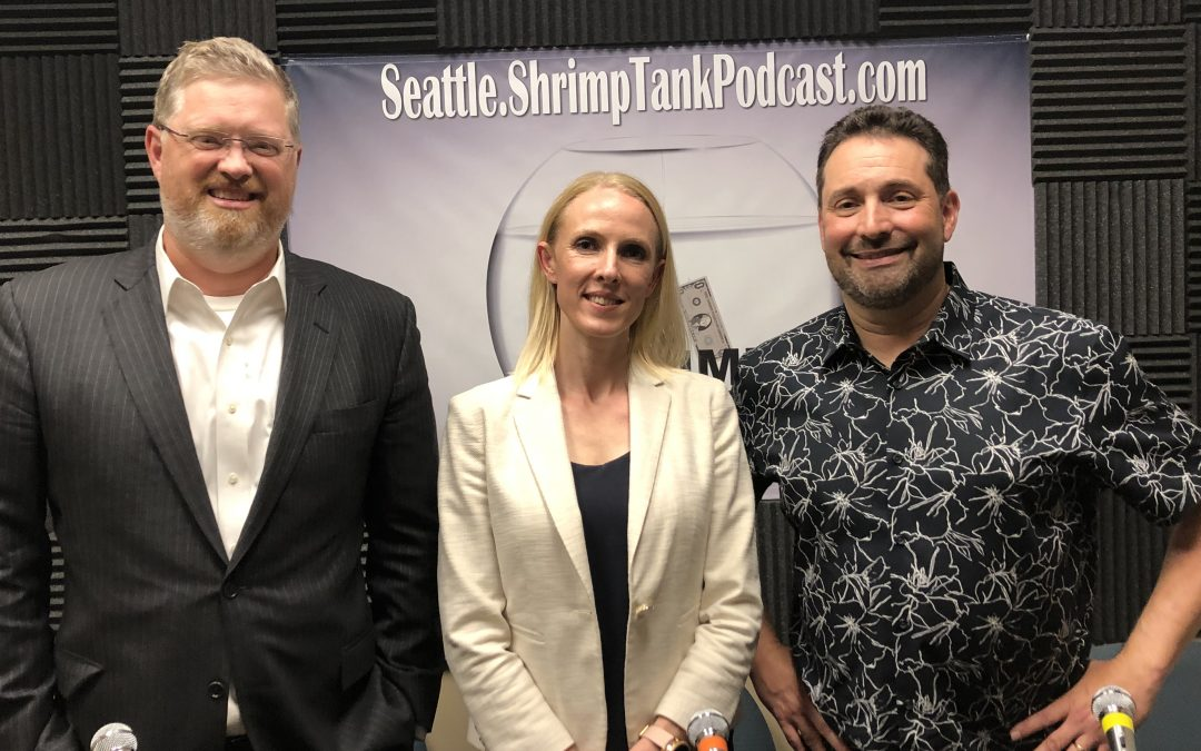 Seattle Episode 73 – Katie Crain – Founder of Urban Sherpa Marketing Co.