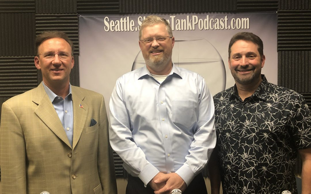 Seattle Episode 74 – One Year Look Back Special