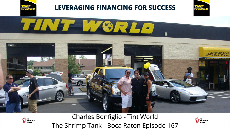 Leveraging Financing for Success