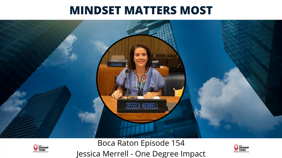 Why Mindset Matters More Than Skill Set