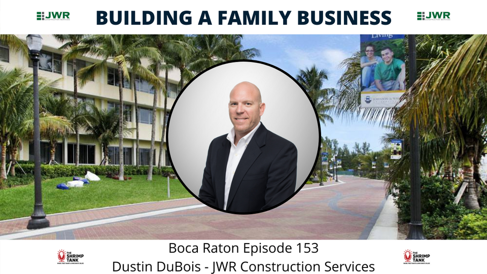 Should You Get Into A Family Business?
